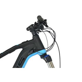 """FOCUS Jam² Plus LTD Sähköpyörä, Ni-MH 27"""" , sininen/musta"""